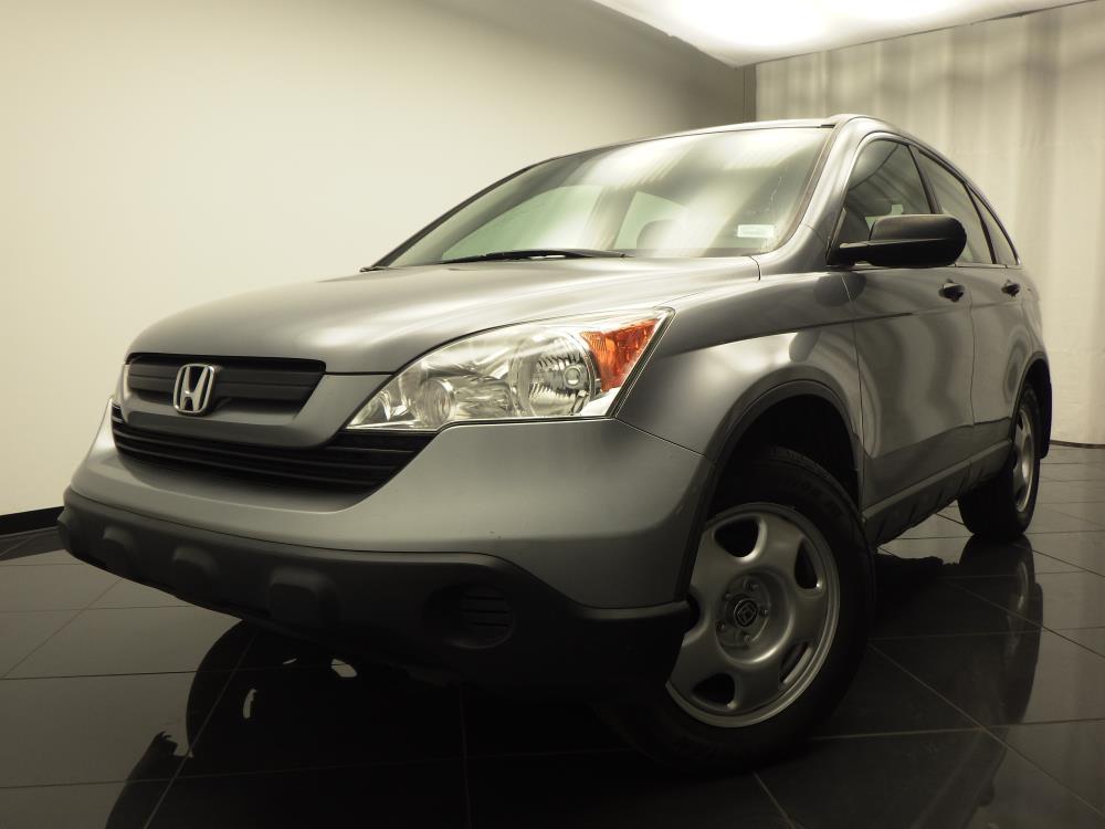 2008 Honda CR-V - 1030171354