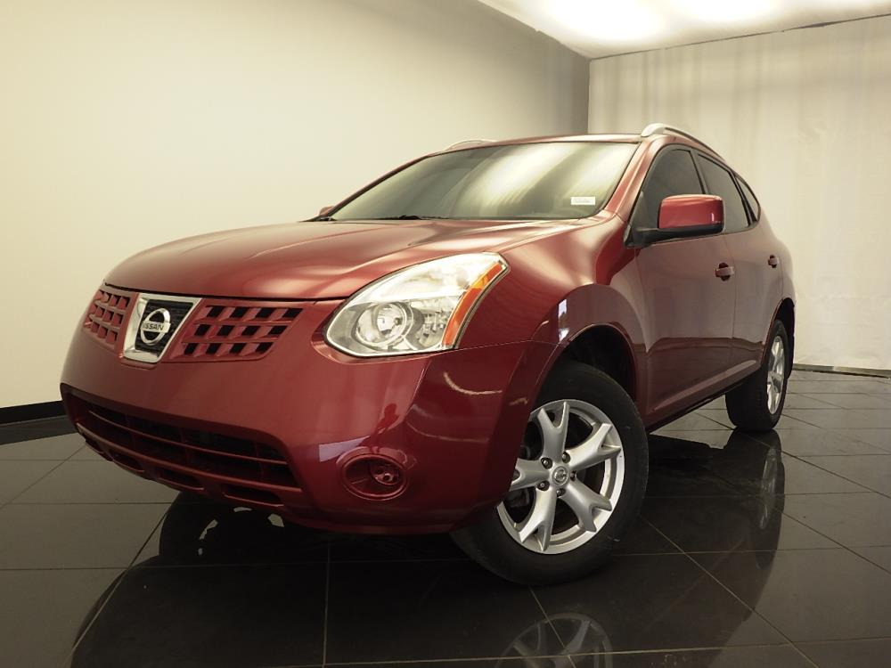 2008 Nissan Rogue - 1030171358