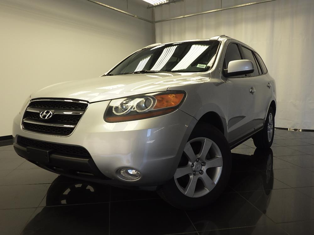 2007 Hyundai Santa Fe - 1030171398