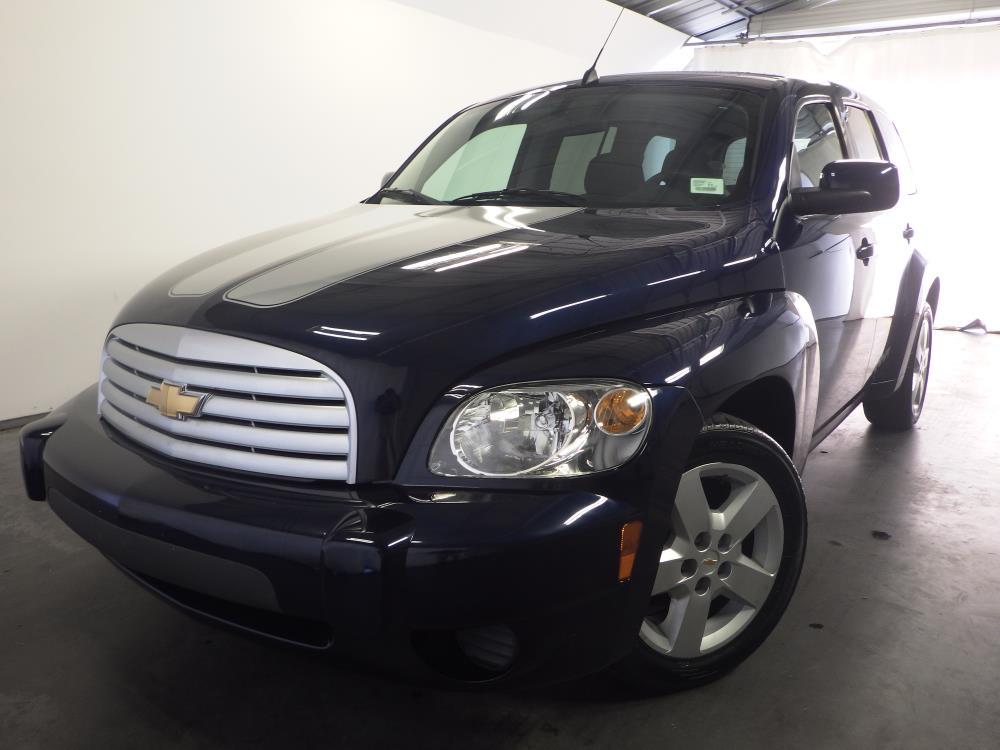 2011 Chevrolet HHR - 1030171461