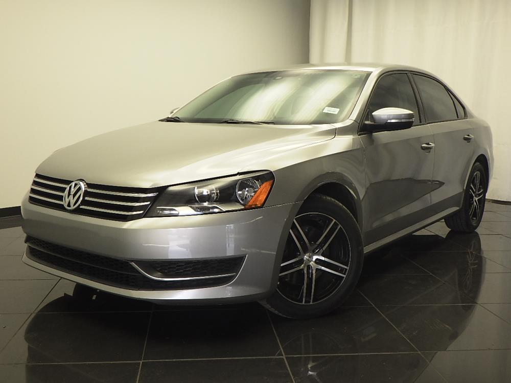 2014 volkswagen passat for sale in augusta 1030171542 drivetime. Black Bedroom Furniture Sets. Home Design Ideas