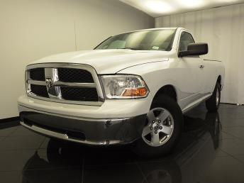 2012 Dodge Ram 1500 - 1030171547