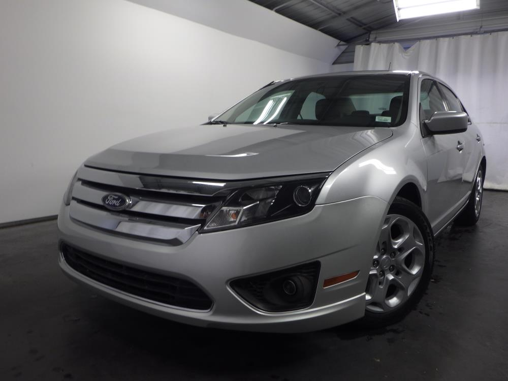 2010 Ford Fusion - 1030171553