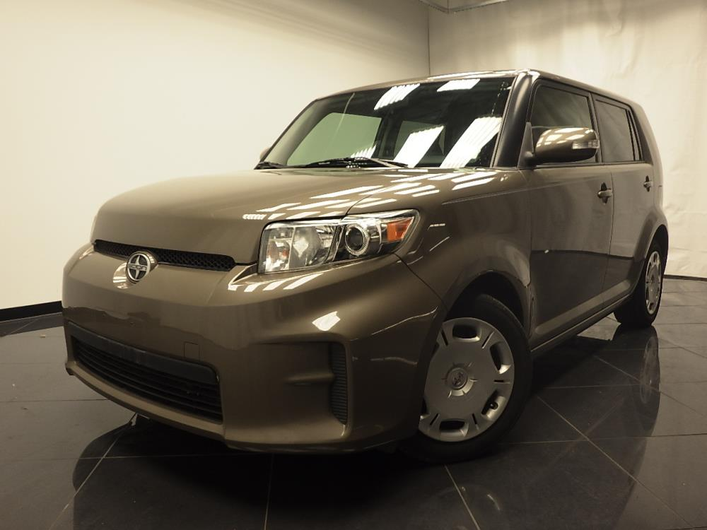 2011 Scion xB - 1030171564