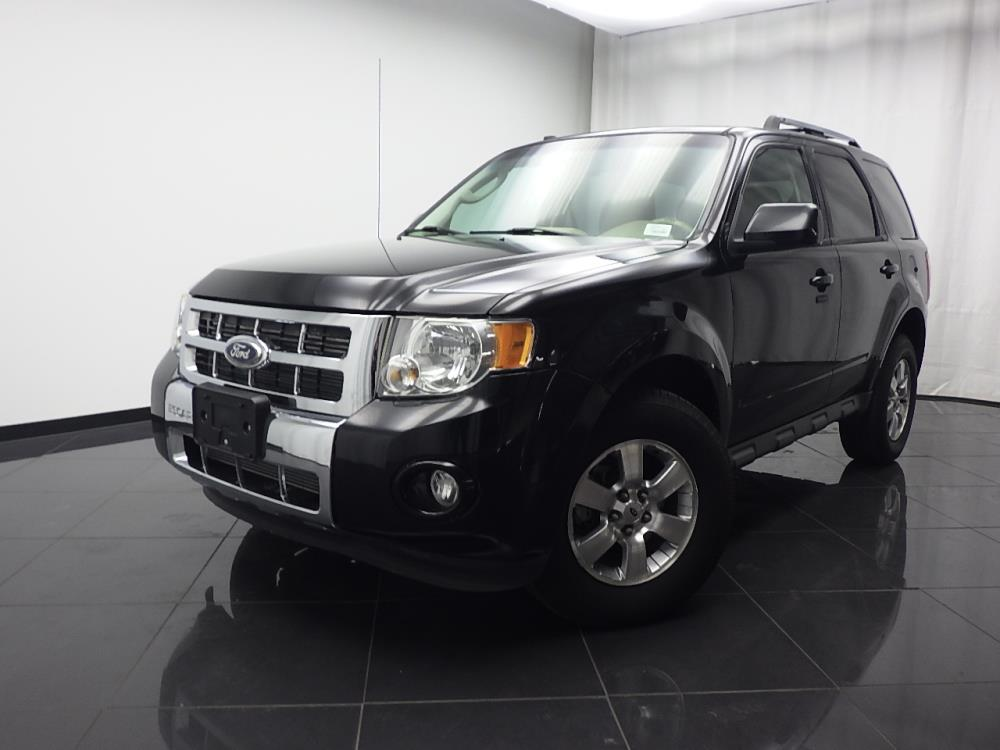 2010 Ford Escape - 1030171574