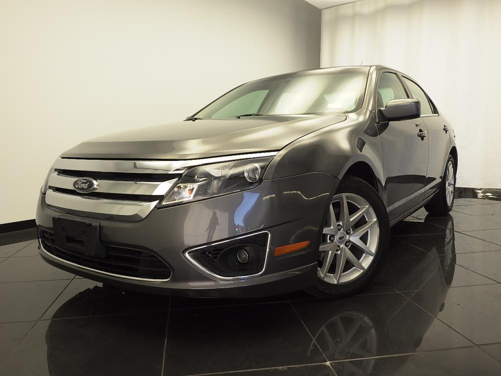 2010 Ford Fusion - 1030171622