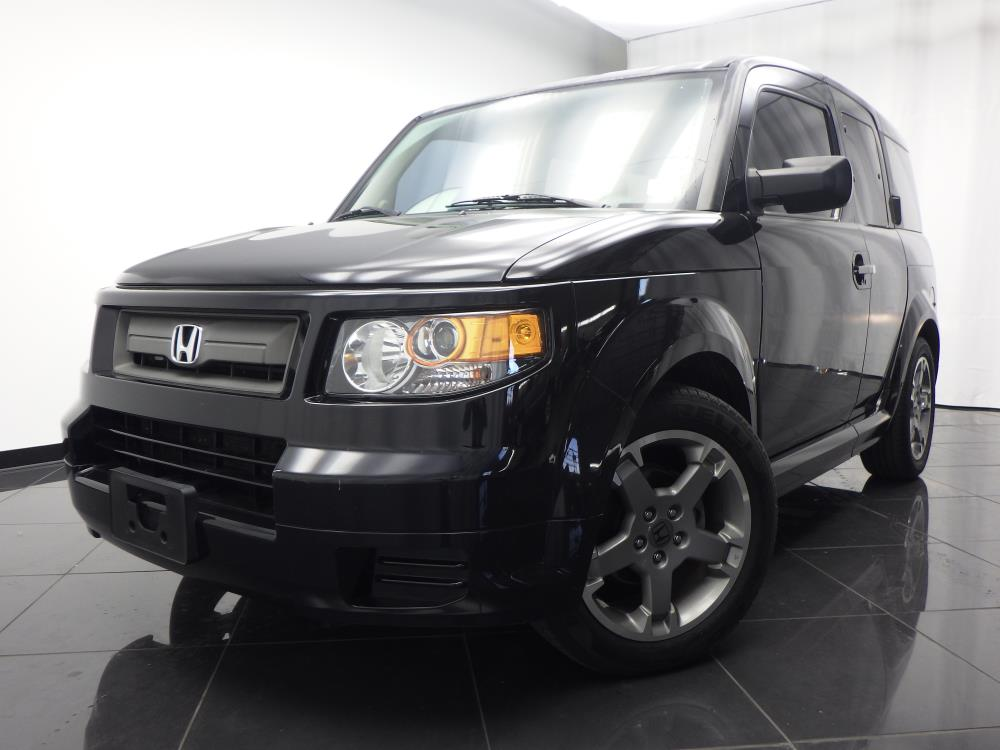2007 honda element for sale in columbus ga 1030171627. Black Bedroom Furniture Sets. Home Design Ideas