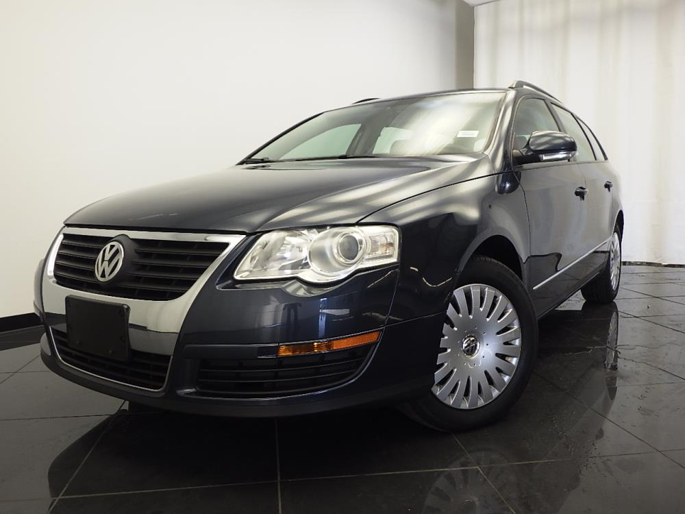2007 Volkswagen Passat - 1030171647