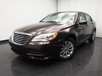 2013 Chrysler 200 - 1030171735