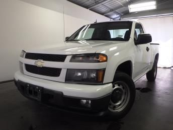2012 Chevrolet Colorado - 1030171774