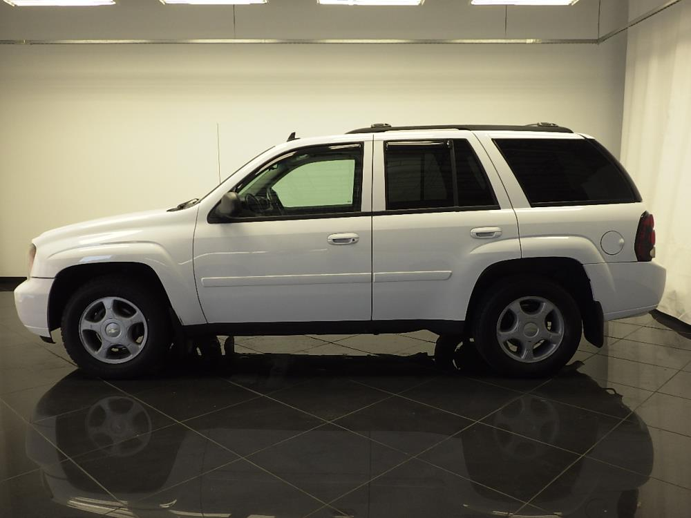 2008 chevrolet trailblazer for sale in atlanta. Black Bedroom Furniture Sets. Home Design Ideas