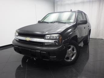 2007 Chevrolet TrailBlazer - 1030171850