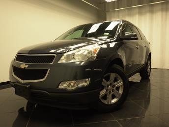 2009 Chevrolet Traverse - 1030171875