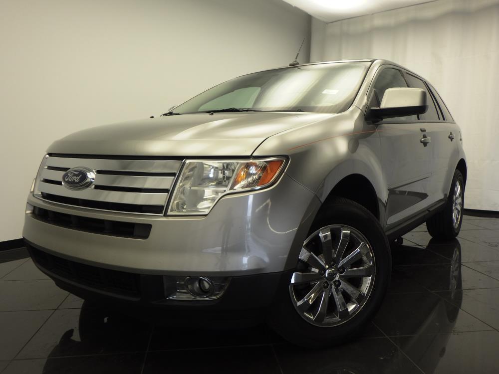 2008 Ford Edge - 1030171897