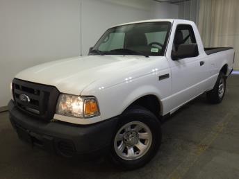 2011 Ford Ranger - 1030171924