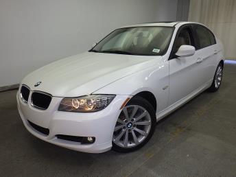 2011 BMW 328i - 1030171931