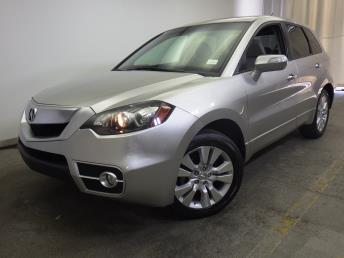 2010 Acura RDX - 1030171999