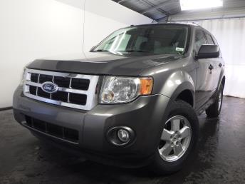 2009 Ford Escape - 1030172037