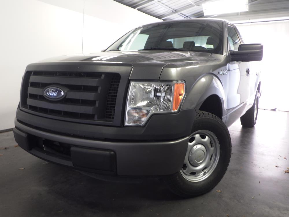 2011 Ford F-150 - 1030172071
