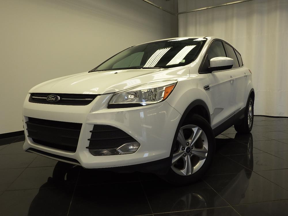 2013 Ford Escape - 1030172232