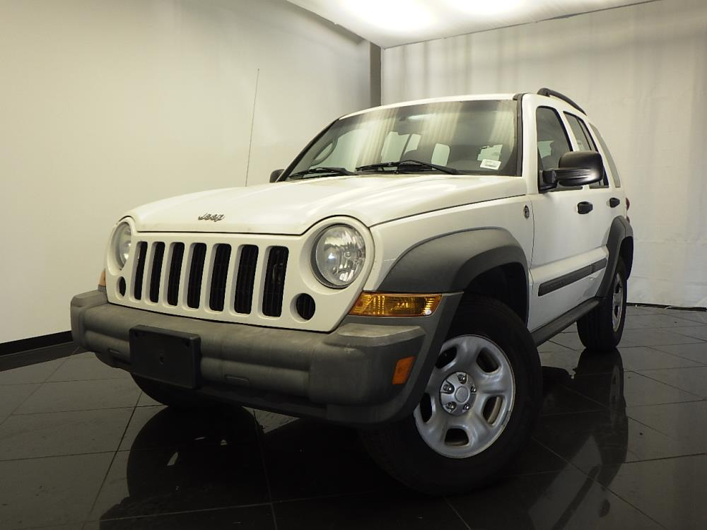 2007 jeep liberty for sale in atlanta 1030172350 drivetime. Black Bedroom Furniture Sets. Home Design Ideas