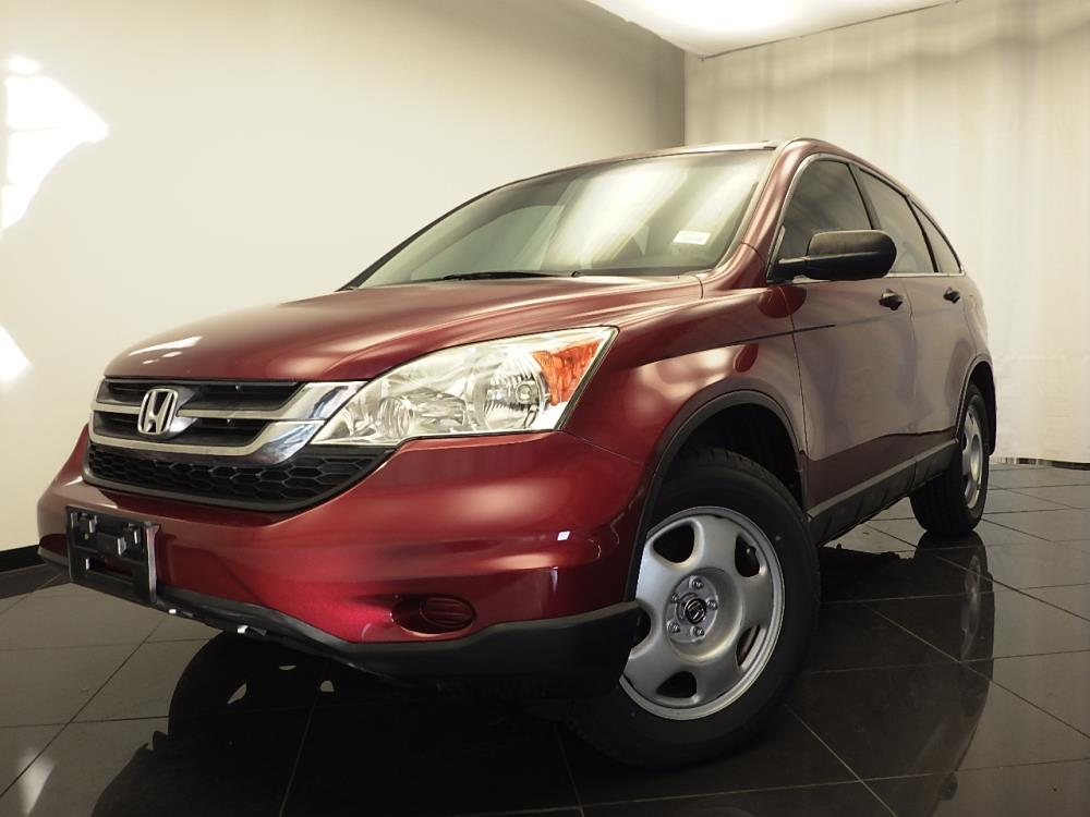 2011 Honda CR-V - 1030172458