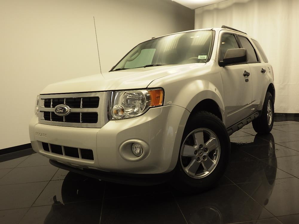 2012 Ford Escape - 1030172459