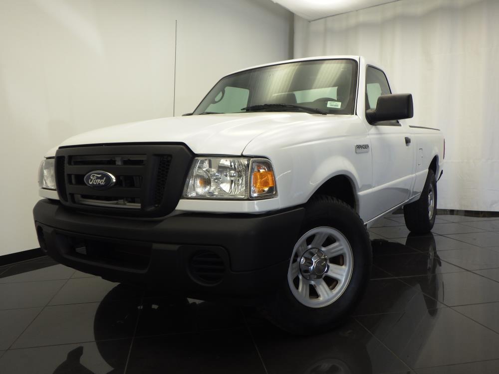 2011 Ford Ranger - 1030172471