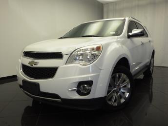 2010 Chevrolet Equinox - 1030172518