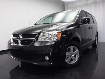2012 Dodge Grand Caravan - 1030172643