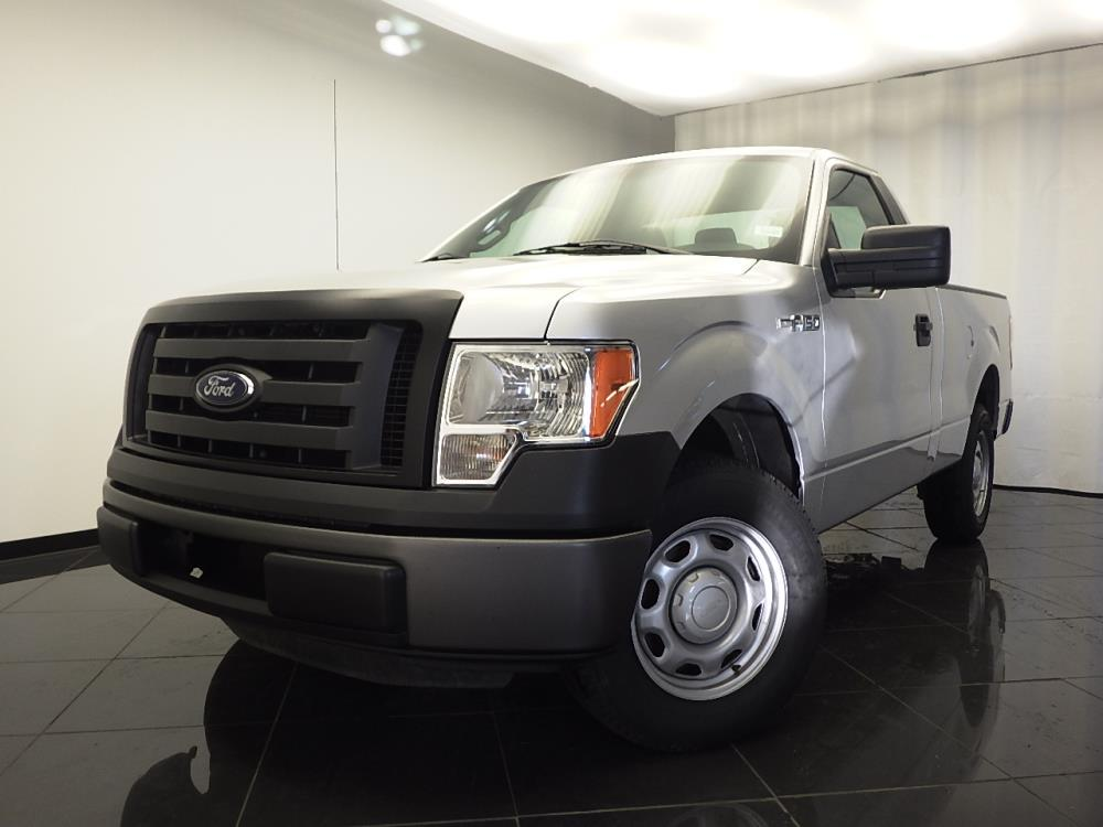 2013 Ford F-150 - 1030172667