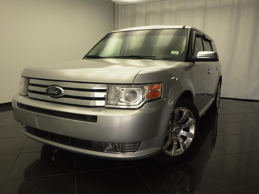 2009 Ford Flex - 1030172691