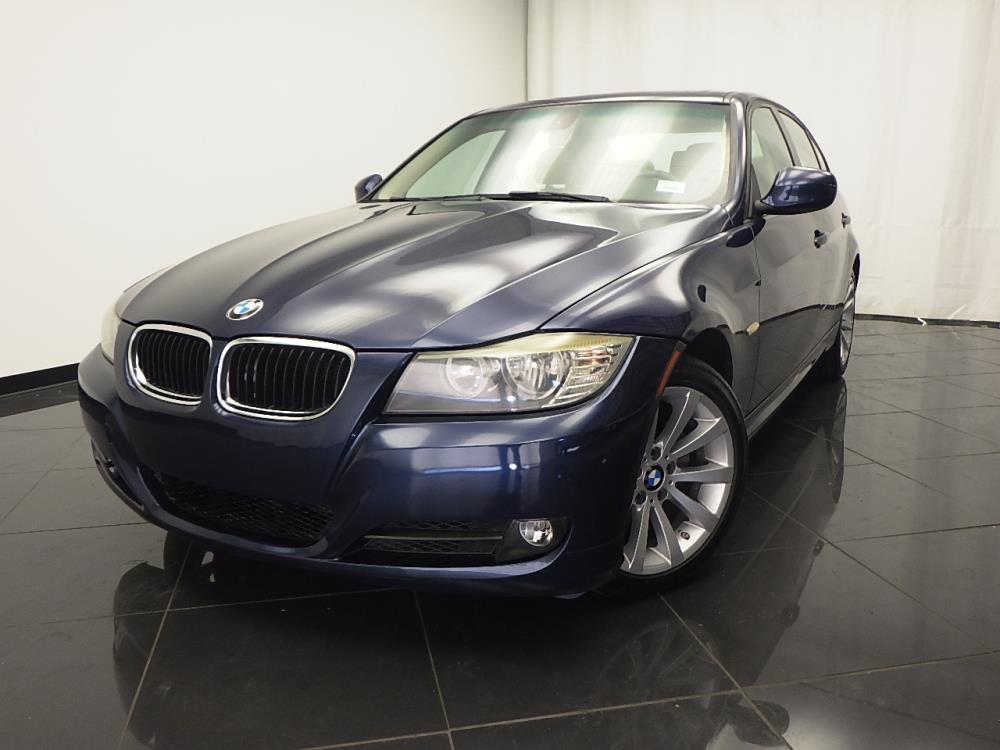 2011 BMW 328i - 1030172741