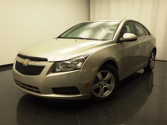 2013 Chevrolet Cruze - 1030172808