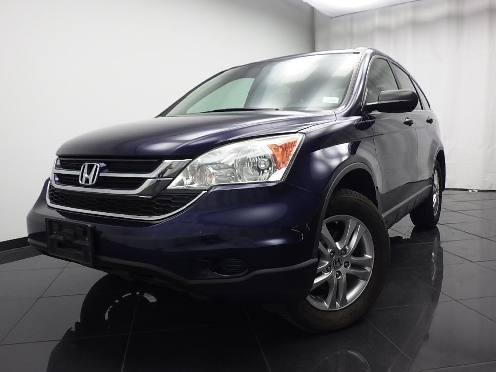 2011 Honda CR-V - 1030172818