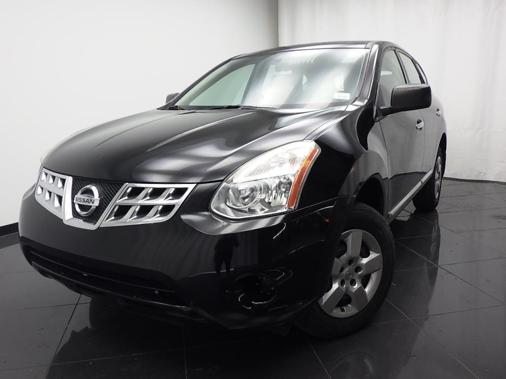 2011 Nissan Rogue - 1030172827