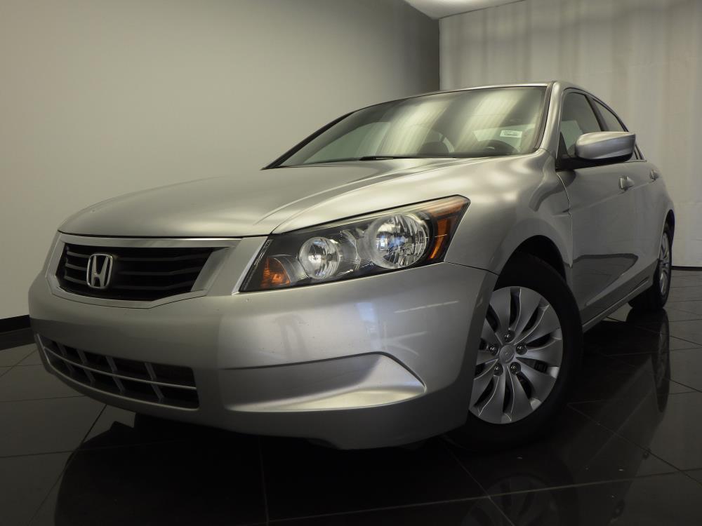 2008 Honda Accord - 1030172862