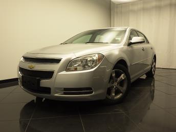 2012 Chevrolet Malibu - 1030172930