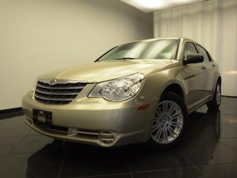 2010 Chrysler Sebring - 1030172956