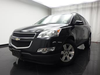 2011 Chevrolet Traverse - 1030172968