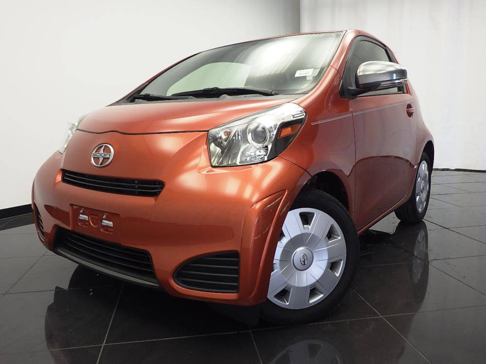 2013 Scion iQ - 1030172972