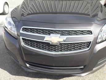 2013 Chevrolet Malibu - 1030173073