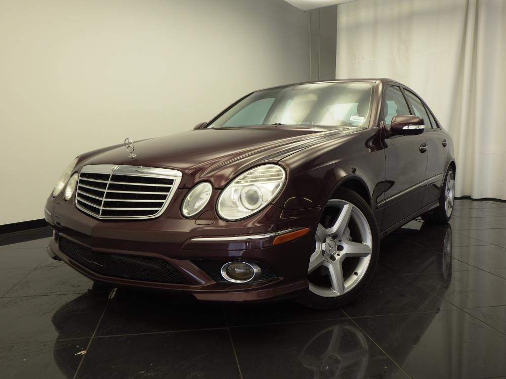 2009 mercedes benz e350 for sale in atlanta 1030173083 for Used mercedes benz in atlanta ga