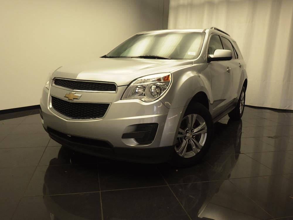 2014 Chevrolet Equinox - 1030173128