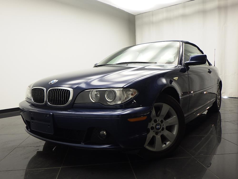 2006 BMW 325Ci - 1030173153