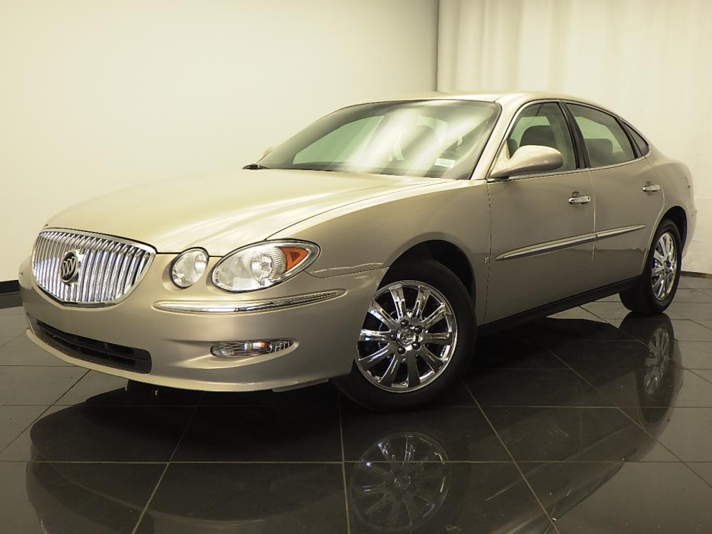 2009 Buick LaCrosse - 1030173240