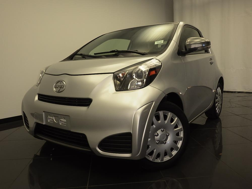 2013 Scion iQ - 1030173434