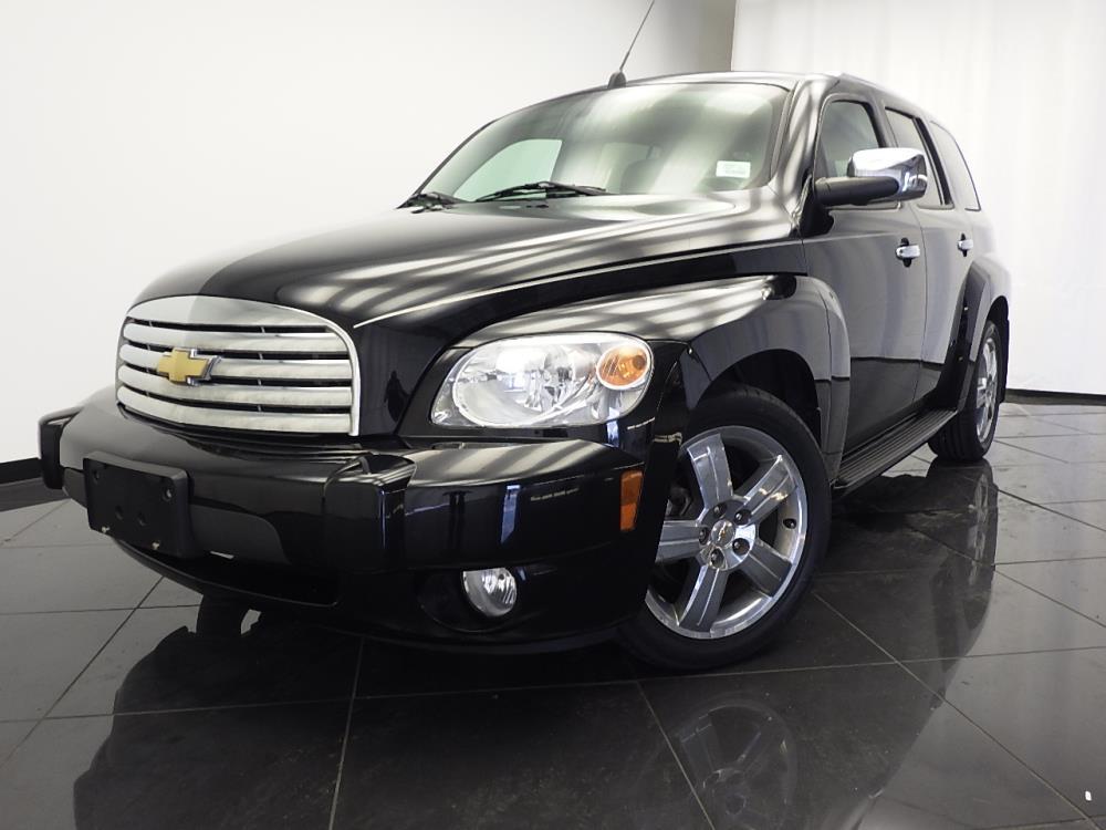 2010 Chevrolet HHR - 1030173483