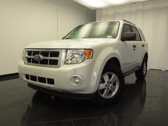 2012 Ford Escape - 1030173571