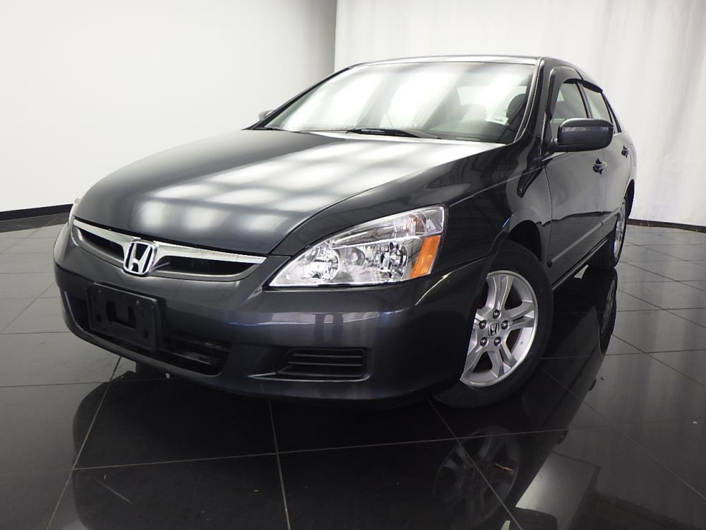 2007 Honda Accord - 1030173584